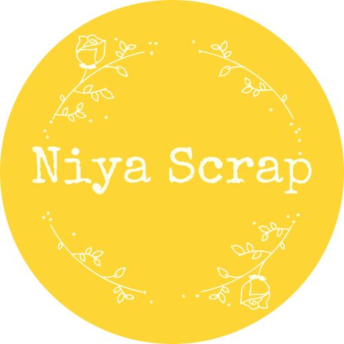 Logo Niya Scrap