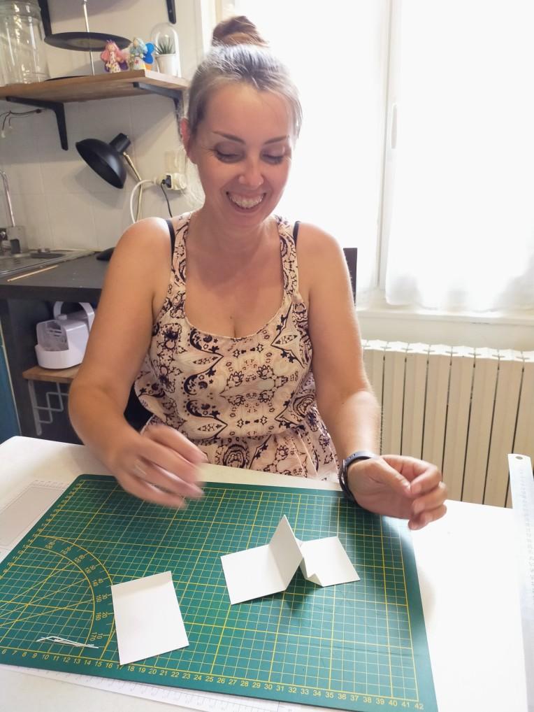 Emmanuelle Cambus - Une Impression de Liberty - bonne humeur