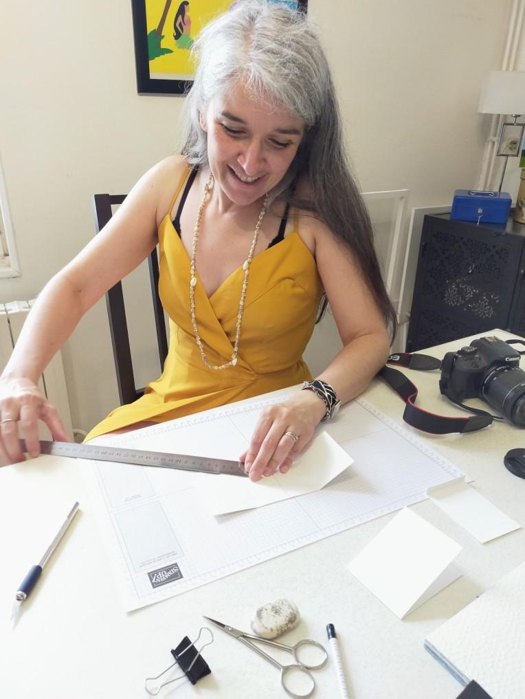 Hélène Maninno - KidStory - bonne humeur